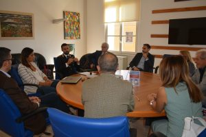 Pomezia,Scuole: incontro tra amministrazione e dirigenti scuole secondarie di II grado