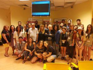 Pomezia, Cinemadamare: la XVII edizione