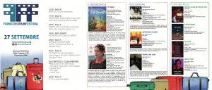 Fiumicino Film Festival: il programma dettagliato