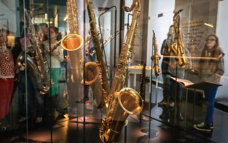 Fiumicino, Trentennale della Fondazione del Centro Studi Musicali Torre in Pietra: i concerti al Museo del sax
