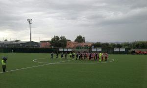 Eccellenza, Corneto Tarquinia-Anzio 3 a 2