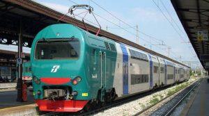 Fiumicino, linea FL5: sospesa la circolazione tra le stazioni di Ladispoli e Torre in Pietra