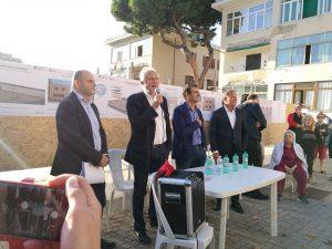 Fiumicino, Presentato il piano di intervento sulle case Ater di via del Porto di Claudio