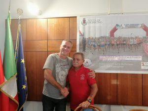 Fiumicino, XVI edizione del Trofeo podistico S. Ippolito