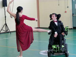 Fiumicino, Giornata regionale dello Sport Paralimpico