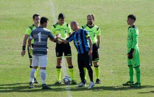 Eccellenza, Anzio-Civitavecchia 1-0: i risultati della 5^ giornata