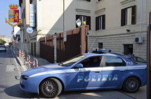 Civitavecchia, Rapina e droga: quattro arresti