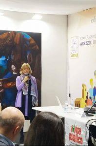 Fiumicino, Assemblea Nazionale di Avviso Pubblico: presente anche la delegata del sindaco alla Legalità, Arcangela Galluzzo
