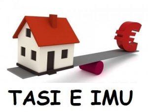 accorpamento dell'IMU e della TASI