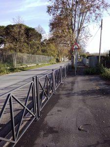 Fiumicino, Scuola Segré di Isola sacra: proseguono i lavori