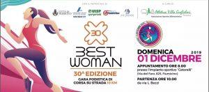 Fiumicino, Best Woman: trentesima edizione