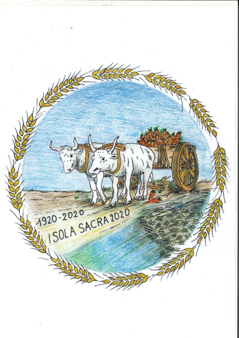 Fiumicino, Loghi realizzati dagli studenti e dalle studentesse delle scuole di Isola sacra: come votare