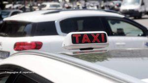 Fiumicino, Cittadino aggredito da un tassista: fatto gravissimo