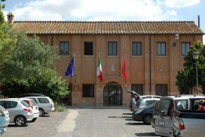 Fiumicino, Chiusura uffici Palidoro per derattizzazione