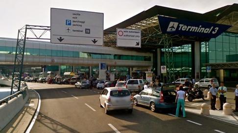 Fiumicino, Il sindaco Montino parla dei controlli in aeroporto