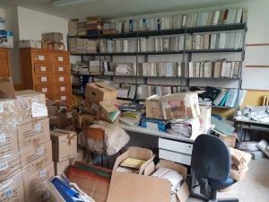 Fiumicino, Scuola in via Serrenti a Passoscuro chiusa per derattizzazione e pulizia dei locali