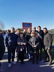 Fiumicino, Discarica a Tragliatella Campitello: scende in campo l'amministrazione
