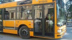 Fiumicino, Trasporto pubblico durante le feste