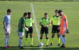Eccellenza, 13^ giornata: Anzio-FalascheLavinio 2-0