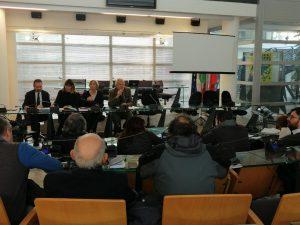 Fiumicino, Terza seduta del Tavolo permanente sul Lavoro
