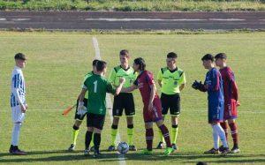 Campionato Eccellenza, 18^ giornata: Anzio-Tivoli 0-1