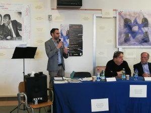 Pomeziaantifascista, l'Istituto Largo Brodolini promuove un evento per le vittime dell'Olocausto