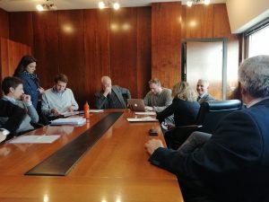Fiumicino, Impianto del Cbtar nello stagno di Focene: partono i lavori di potenziamento della stazione di pompaggio