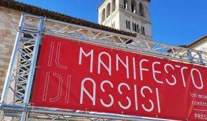 Fiumicino, Il Comune aderisce al Manifesto di Assisi