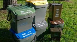 Fiumicino, Raccolta differenziata: riprende quella del secco residuo