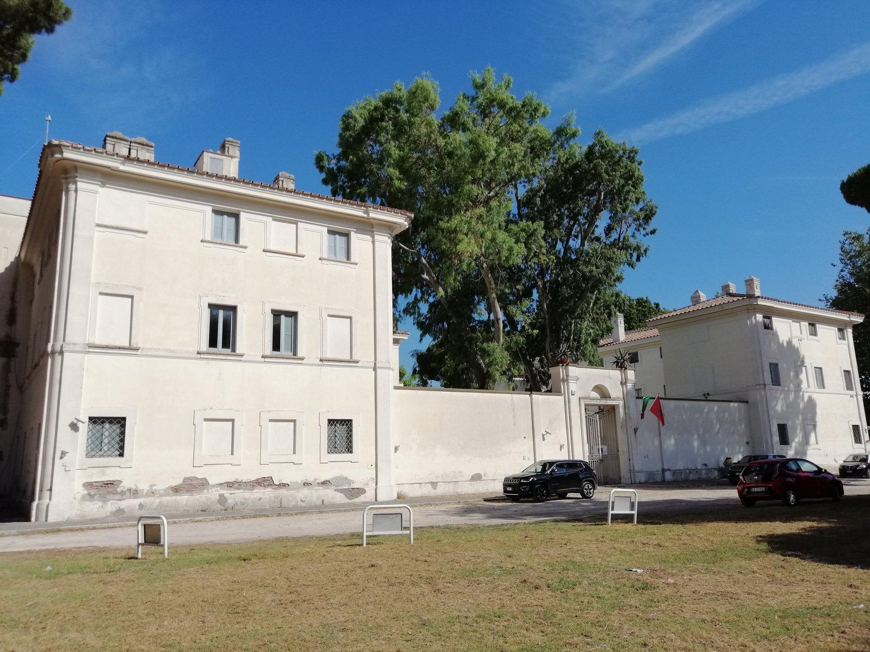 Fiumicino, La Biblioteca comunale di Villa Guglielmi chiusa al pubblico: ecco quando