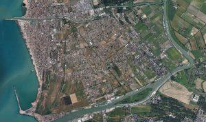 Fiumicino, Isola Sacra: la Regione dice sì alla rimozione del vincolo R4