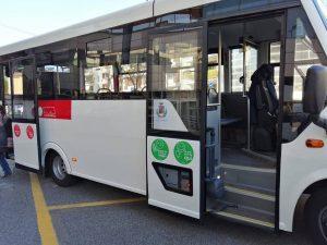"""Fiumicino, Trasporto pubblico, Calicchio: """"Il nuovo sistema porterà molto giovamento a tutti"""""""