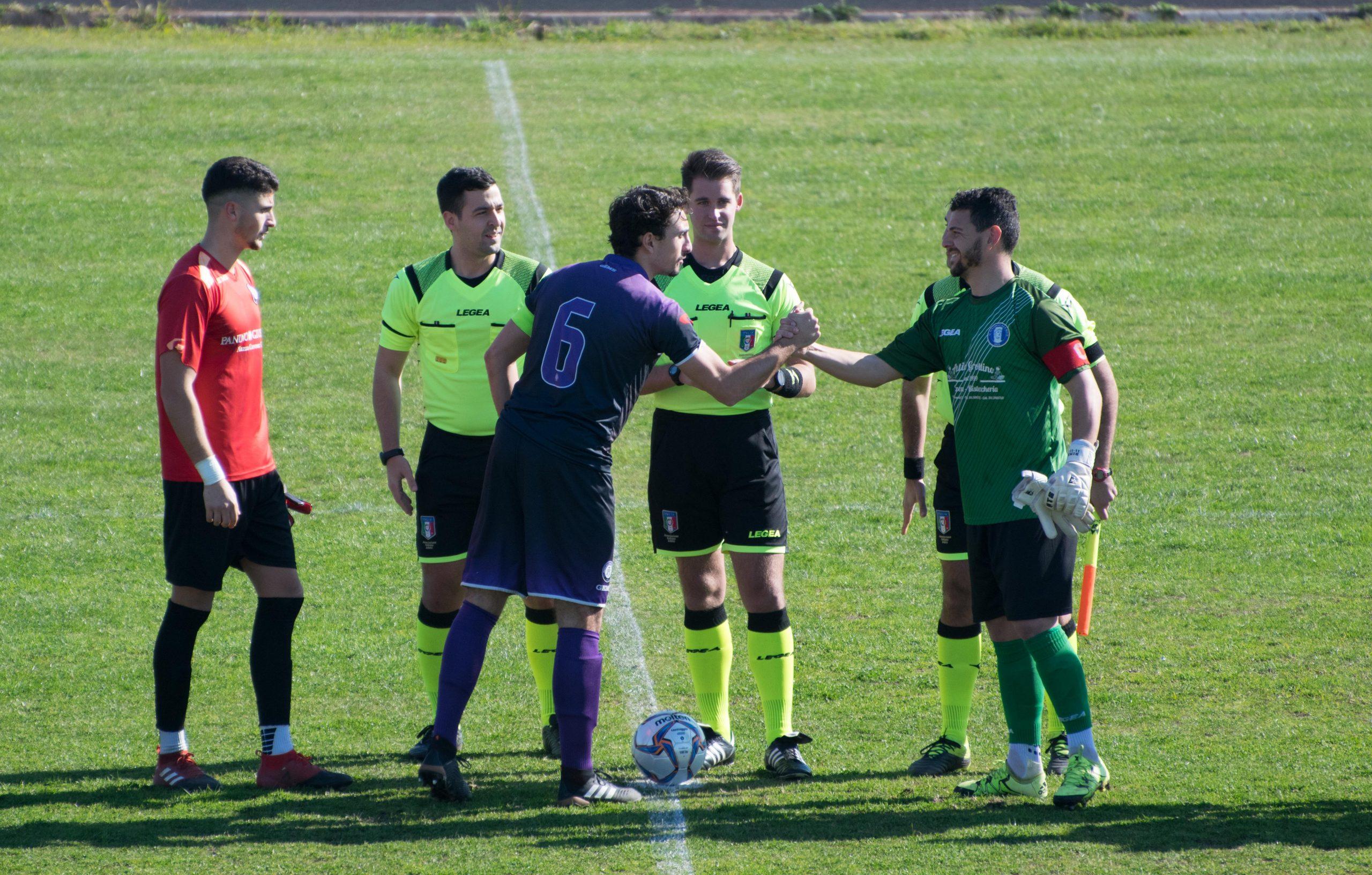 Calcio, Eccellenza, 23^ giornata: Anzio-Boreale Don Orione 2-1