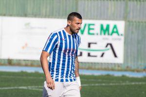 Eccellenza, 24^ giornata: Polisportiva Monti Cimini-Anzio 1-1