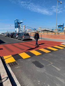 Fiumicino, Iniziati i lavori di messa in sicurezza delle strade ad alto scorrimento o con criticità viaria
