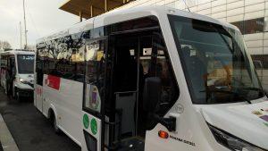 Fiumicino, Nuovo Trasporto pubblico locale: positiva la prima giornata