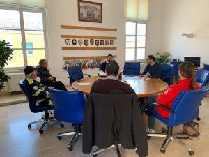 Pomezia, Coronavirus: riunione del Centro Operativo Comunale (COC)