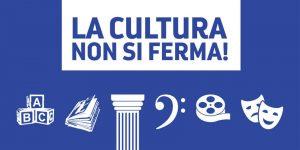 Pomezia, La cultura non si ferma: biblioteche, musei e teatro disponibili on line