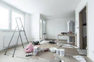 Fiumicino, Covid19: stop a cantieri edili privati