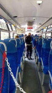 Nettuno, Covid19: i controlli della polizia locale