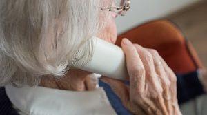 Pomezia,EmergenzaCoronavirus: attivato il servizio di teleassistenza per persone anziane o fragili