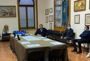 Nettuno, Scuola via dell'Olmata: presentato il progetto preliminare
