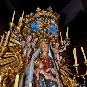 Nettuno, Festa della Madonna delle Grazie: insieme nonostante la distanza