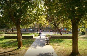 Fiumicino, Riaprono tutti i parchi comunale