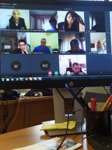 Fiumicino, Tavolo Istituzionale sul Lavoro: la nuova riunione online
