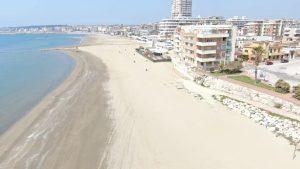 Nettuno, Coronavirus: il Comune apre le spiagge per l'attività sportiva e motoria