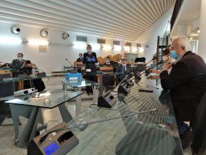 """Fiumicino, Montino: """"Alla riunione del Coc discussi tempi e modalità di riapertura di spiagge e attività ristorative"""""""