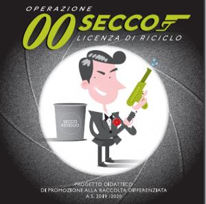 Fiumicino, Operazione 00 secco: premiate online le scuole cittadine