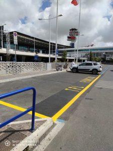 Fiumicino, Tpl, la linea 8 effettuerà una fermata presso la stazione ferroviaria dell'aeroporto