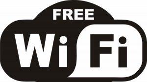 Fiumicino, Da oggi wifi gratuito in sei zone della città